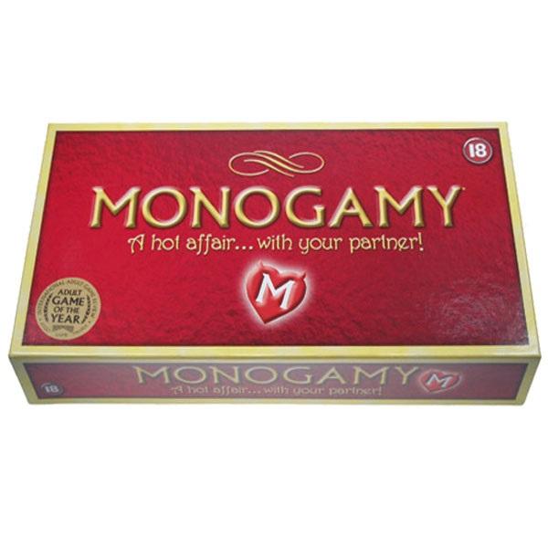 1001 – Monogamy 1
