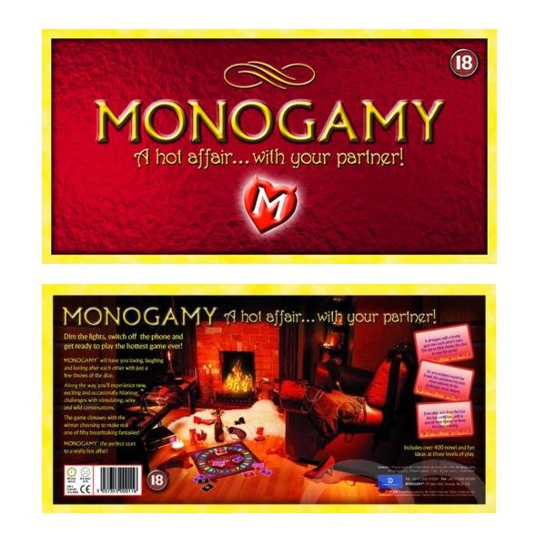 1001 – Monogamy 3