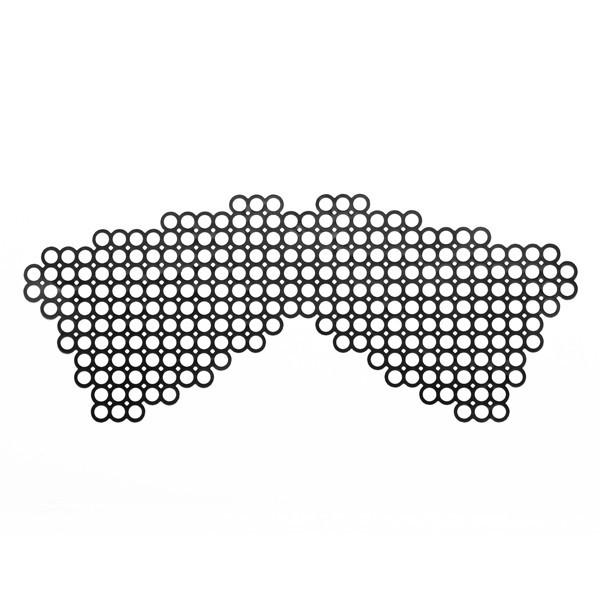 1318 – Vinyl Mask Erika 2