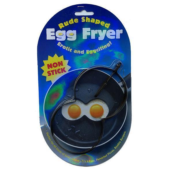 1153 – Boob Egg Fryer