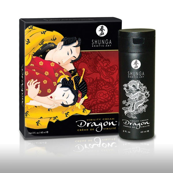 2324 – Shunga Dragon Virility Cream