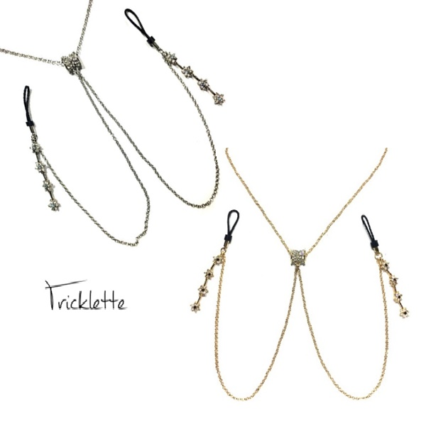 1793 – DRIZZLE NECKLACE 3