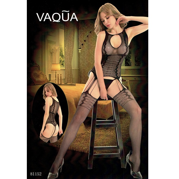 1519 – VAQUA – SEXY BODYSTOCKING 81152