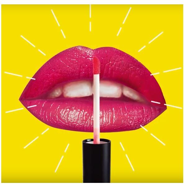 1414 – SECRET PLAY – Vibrant Kiss Lip Gloss 2