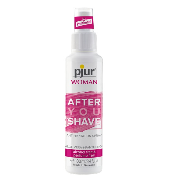 1114 – pjur Woman After You Shave 100ml