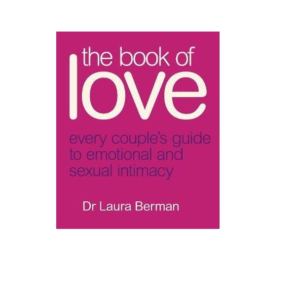 2889 – the book of Love – Dr Laura Berman
