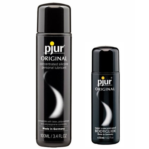 1011 – pjur Original Super Concentrated Bodyglide