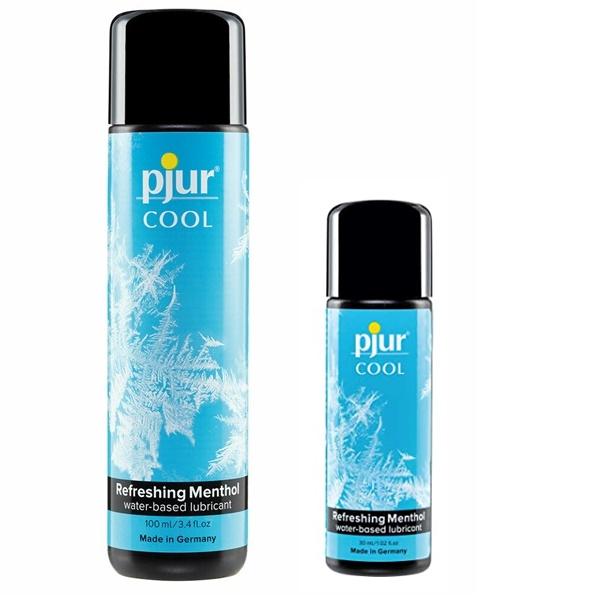 1526 – pjur Cool Lubricant 2