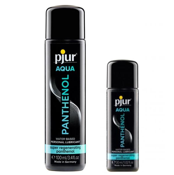 1713 – pjur Aqua Panthenol