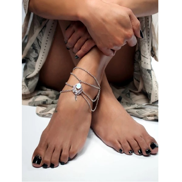 1828 – Drizzle ANGLE Chain 3