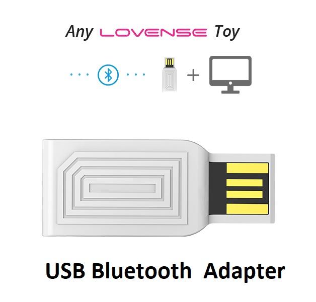 Lovense Bluetooth Adapter 2