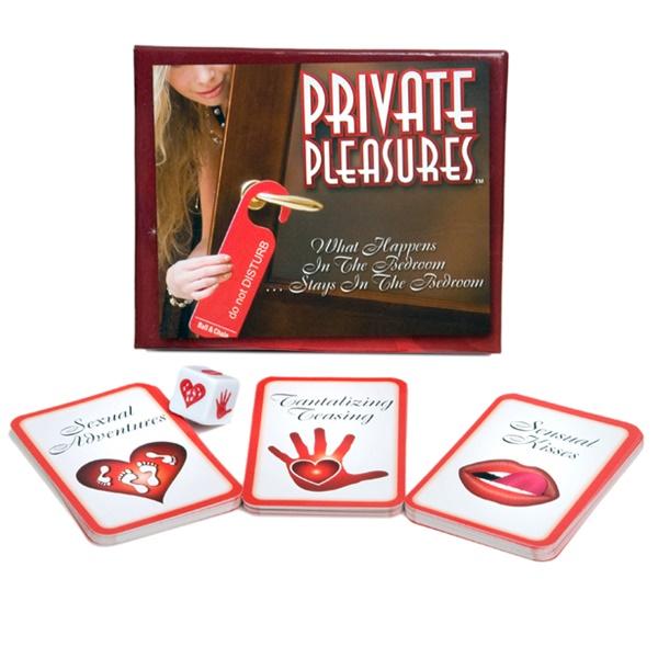 PRIVATE PLEASURES 2b