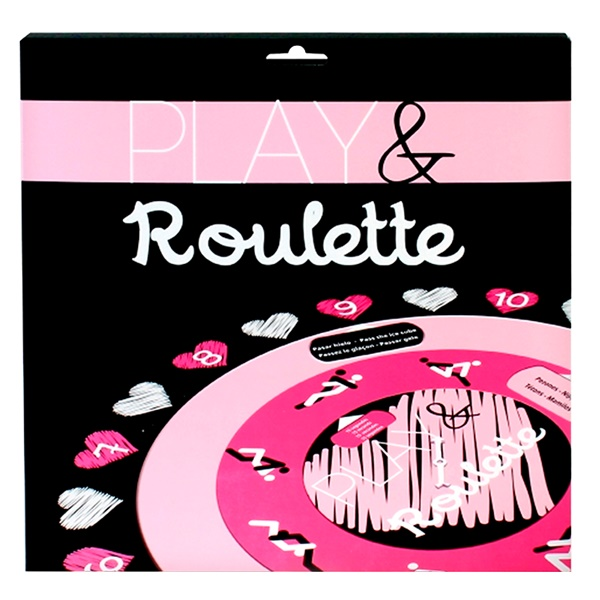 SECRET PLAY PLAY & ROULETTE GAME 4